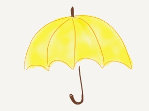 YellowUmbrella
